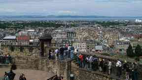 Edinburgh: Plans have been put in place. Tourism Tax