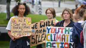 Youth 4 climate action