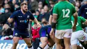 Rugby news | STV Sport