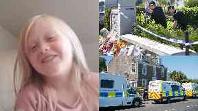 Alesha MacPhail: She was murdered by Aaron Campbell. Rothesay Bute