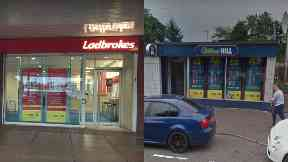 Police: The man is due to appear in court. Ladbrokes William Hill West Lothian