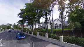 Pitcairn Grove, Oxgangs