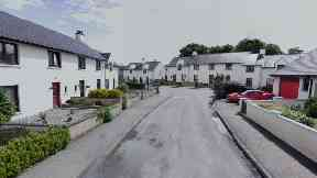 Orchard Park, Beauly