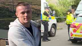 Cameron Mcmillan: The 23-year-old was found dead. Motherwell Stabbing