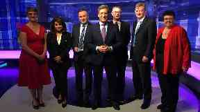 Scotland Tonight debate special May 20 2019.