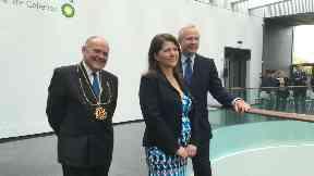 BP donating £1m to Aberdeen art gallery