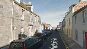 Victoria Road, North Berwick