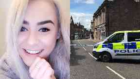 Neomi Smith: She was pronounced dead at the scene. Brechin Murder