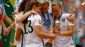 usa women's world cup 2015