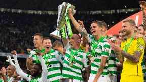 Celtic celebrations