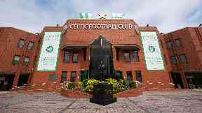 Celtic have added to their recruitment team.