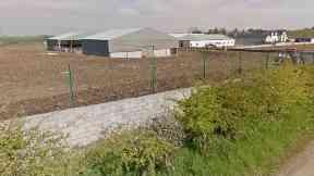 O'Cathian Farm
