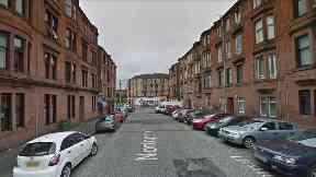 Northpark Street, Glasgow