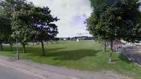 Assault: Doocot Park.
