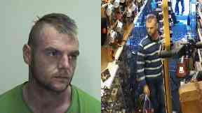 Alan Rooney: The 35-year-old killed David De Montfalcon.