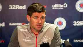 Steven Gerrard: Frustrated about SFA's treatment of Ryan Jack