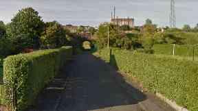 Recreational Park, Clydebank