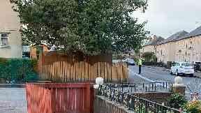 Carronside Street