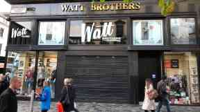 Watt Brothers: Administrators appointed.