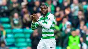 Ntcham is on Cameroon's standby list.