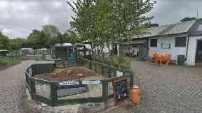 Gorgie City Farm