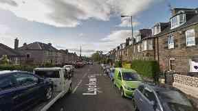 Lochend Road, Edinburgh