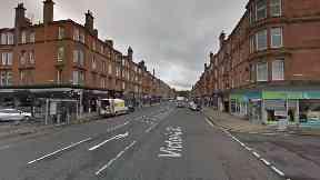 Victoria Road, Glasgow