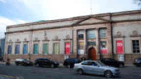 Premises Photograph for Aberdeen Art Gallery & Museum (AB10 1FQ)