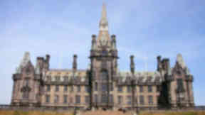 Cannabis on campus probe hits Fettes College