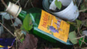 Labour step up campaign for Buckfast ban