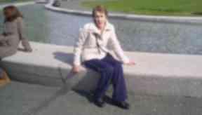 Anna Malcolm: Last seen in North Dulnotter Cemetery.