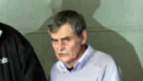 Peter Tobin: He killed three women between 1991 and 2006.
