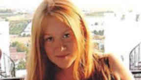 Erin Casey: Died just six weeks into her first term at university.