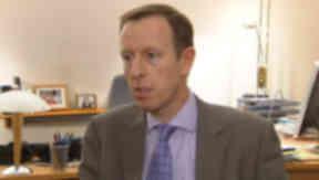 Peter Kearney: SFA is risking its credibility.