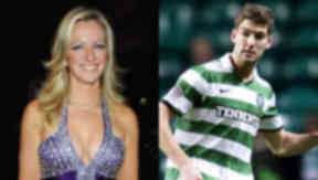 Incident: Michelle Mone and Charlie Mulgrew