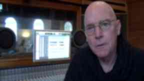 Jim Diamond: The singer said the experience has been wonderful.