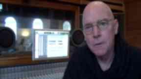 Jim Diamond: The singer said the experience has been wonderful.