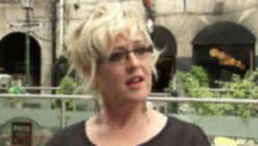 Victory: Fiona Michie won employment tribunal