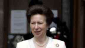 Princess Anne: The Royal will visit the university ahead of her appointment as Chancellor.
