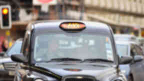 Taxi drivers: Survey of Scottish workers.