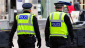 Police reform: Bill for single Scottish force published.
