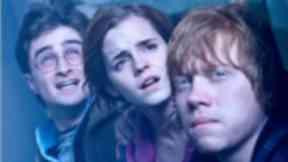 Harry Potter: Final movie opens in Elgin on Friday