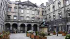 Decision: City of Edinburgh Council