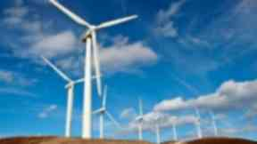 Wind Turbines: Demonstrators set to lobby First Minister in Elgin