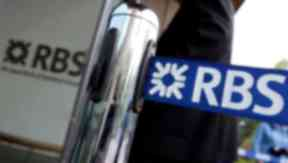 RBS: Protest will coincide with bank's AGM.