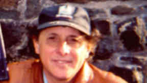Thomas Allwood, found dead in Broxburn, West Lothian, on June 20 2012.