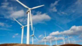 Turbines planned for harbour area