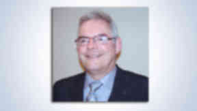 Councillor Bill Houston died 15 September 2012