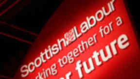 Labour: The party has been rocked by the suspension of all of its councillors in Aberdeen.