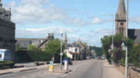 High street: Trade unions say rural communities will suffer most.